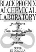 Black Phoenix Alchemical Laboratory